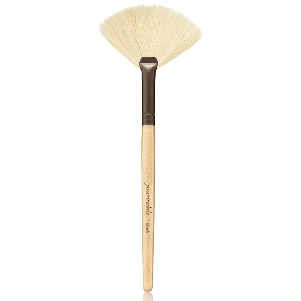 jane iredale White Fan Brush