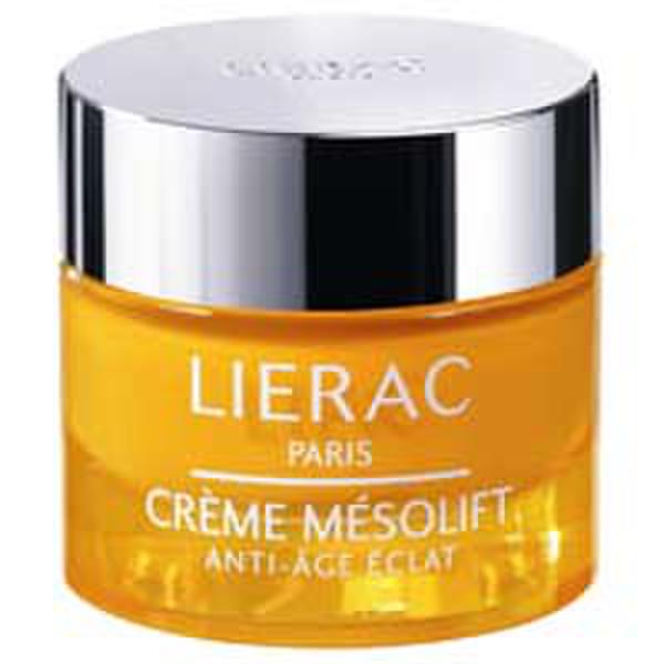 Lierac Paris Mesolift Cream Vitamin Enriched Fondant Cream