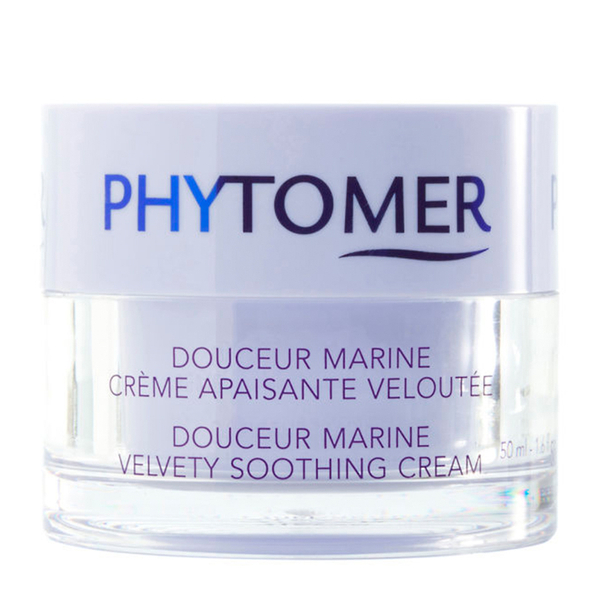 Phytomer Velvety Soothing Cream