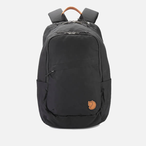 Fjallraven Raven 20L Backpack - Black