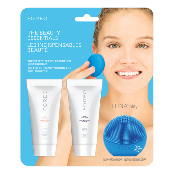FOREO The Beauty Essentials