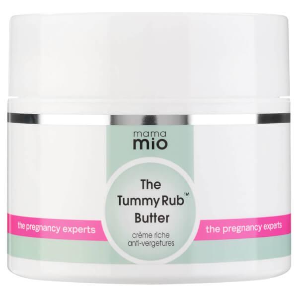 Manteca corporal antiestrías Mama Mio The Tummy Rub Butter SUPERSIZE (240g)