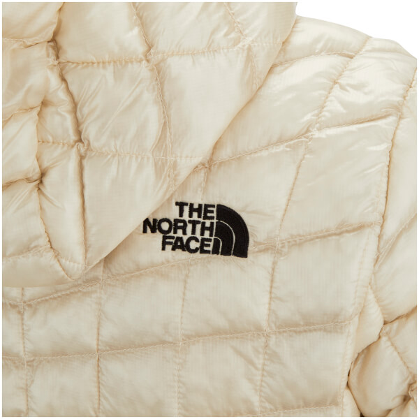 The North Face Womens Jester Backpack in Vintage White