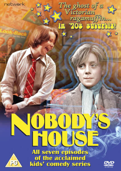 Nobody's House - The Complete Series