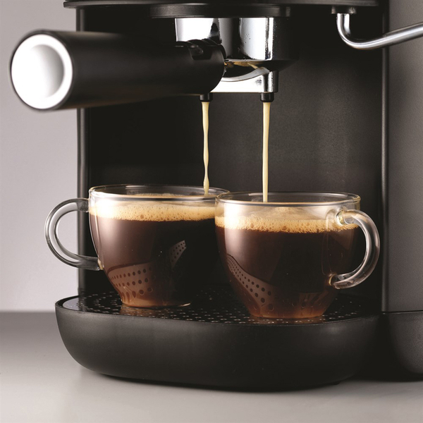 Morphy Richards Coffee Maker Not Working : Morphy Richards Accents Espresso Machine - Red Homeware nectar.com