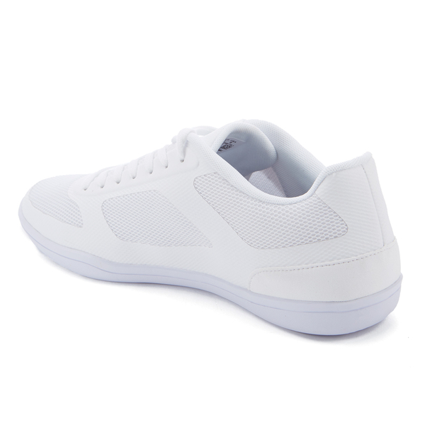 b1848597ef630 Lacoste Men s Court-Minimal Sport 316 1 Trainers - White Clothing ...