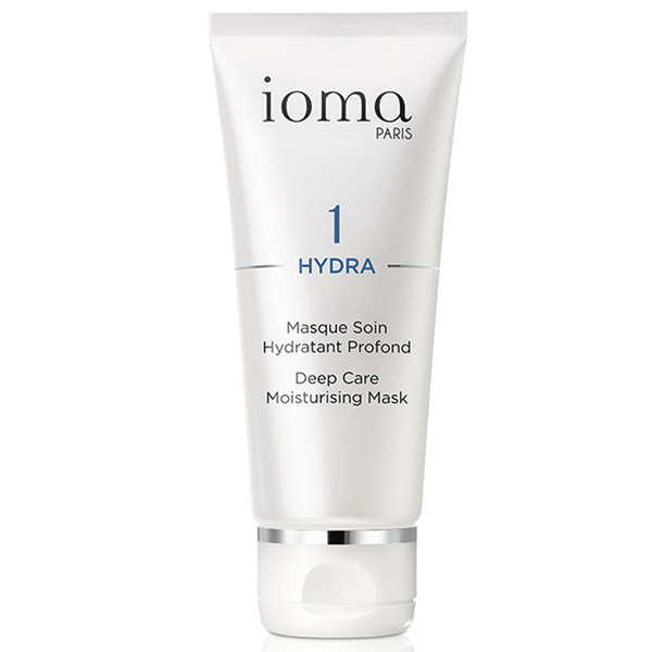 IOMA Deep Care Moisturising Mask 50ml