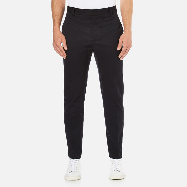 Wood Wood Men's Tristan Trousers - Black