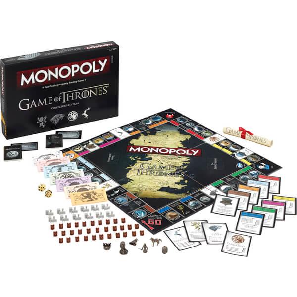 Gesellschaftsspiele Wir Edition Monopol