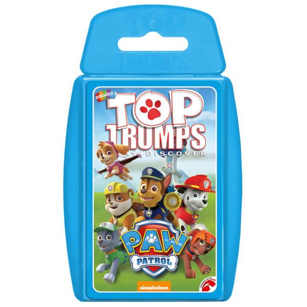 Top Trumps Specials - Paw Patrol