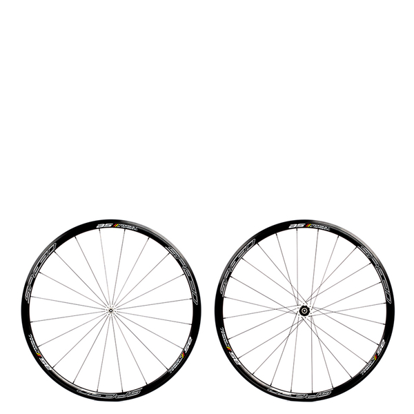 Veltec Speed AS Clincher Wheelset
