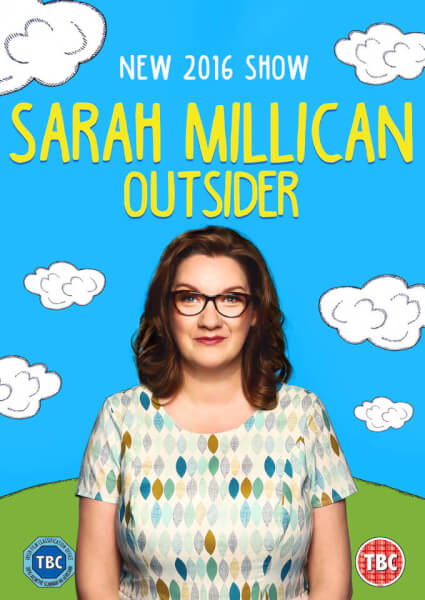 Sarah Millican Outsider