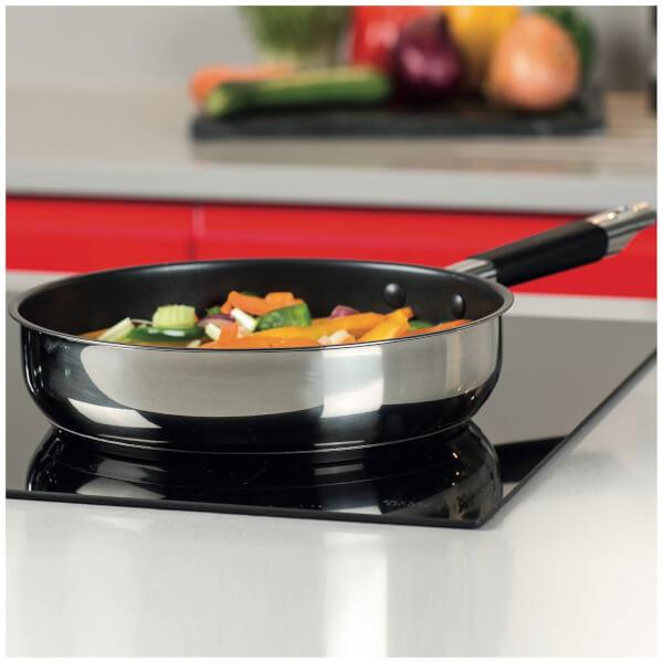 America S Test Kitchen Best Frying Pan