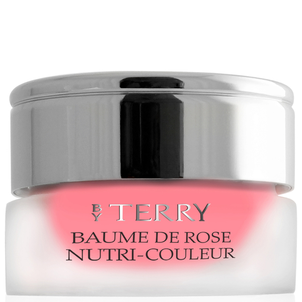 by terry baume de rose nutri-couleur lip balm 7g (various shades) - 1. rosy babe