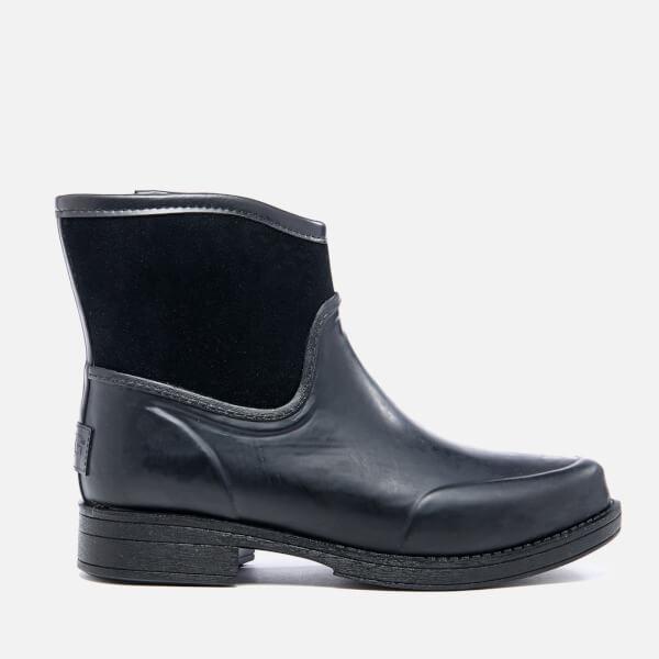 UGG Women's Paxton Short Wellies - Black