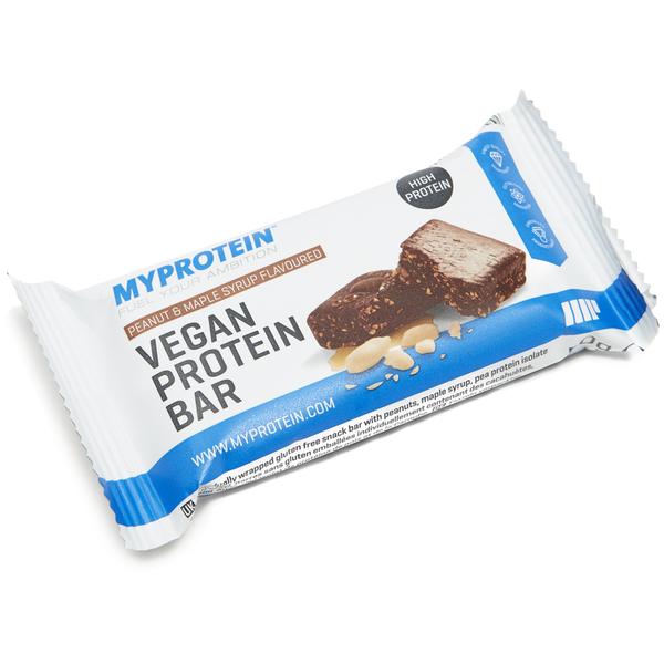 Vegan Protein Bar (Sample) | Myprotein.com