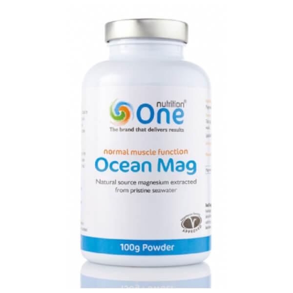 Ocean Mag Powder - 100g