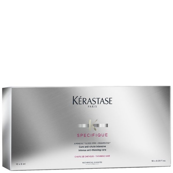 Kérastase Specifique Cure Anti-Chute Treatment 42 x 6ml
