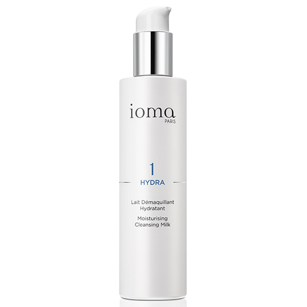 IOMA Moisturizing Cleansing Milk 200ml
