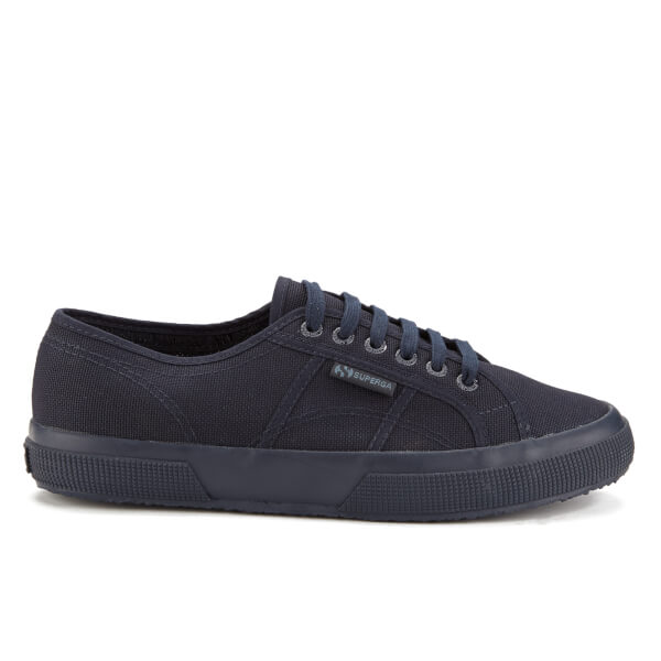 Superga Men's 2750 Classic Trainers - Total Navy