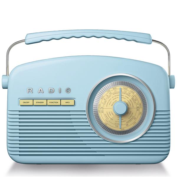 Old Fashioned Radio Uk