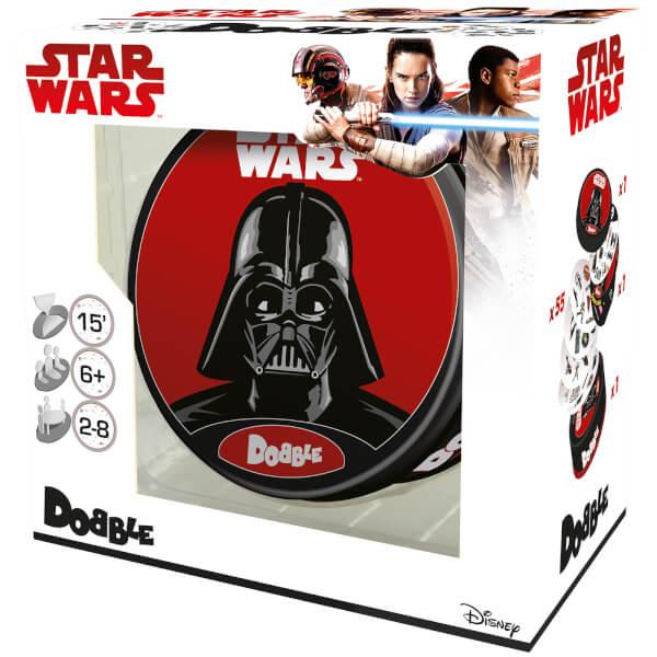 Star Wars Dobble