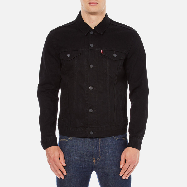 Levi's Men's The Trucker Jacket - Berkman