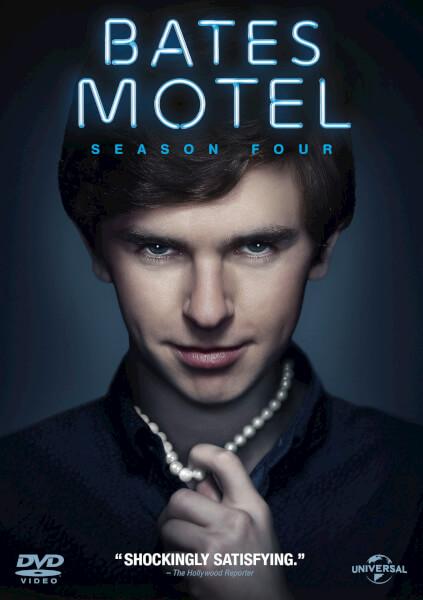 Bates Motel - Saison 4