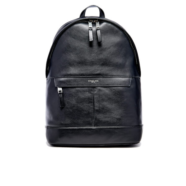 Michael Kors Men's Owen Backpack - Black