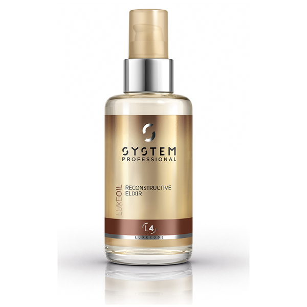 System Professional LuxeOil 100ml