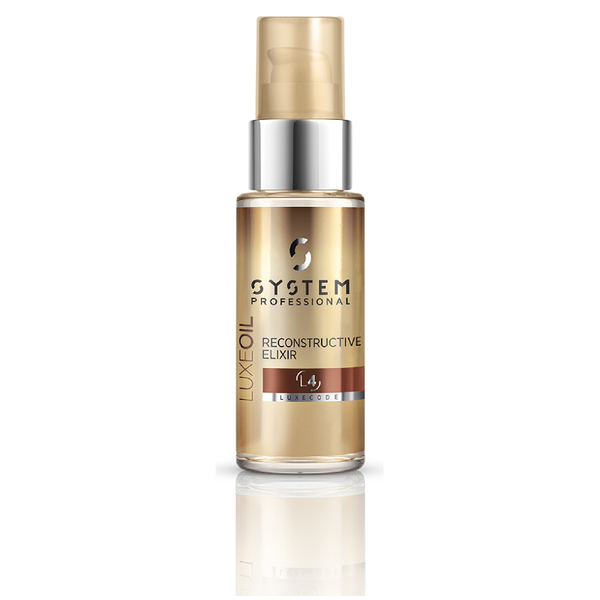 System Professional LuxeOil 30ml