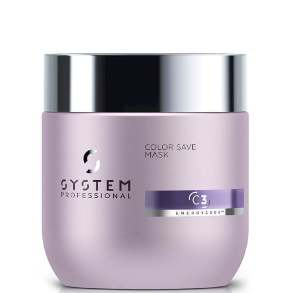System Professional Colour Save Mask 200ml