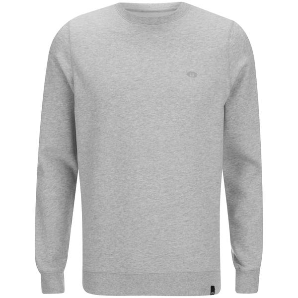 Animal Men's Payne Sweatshirt - Grey Marl