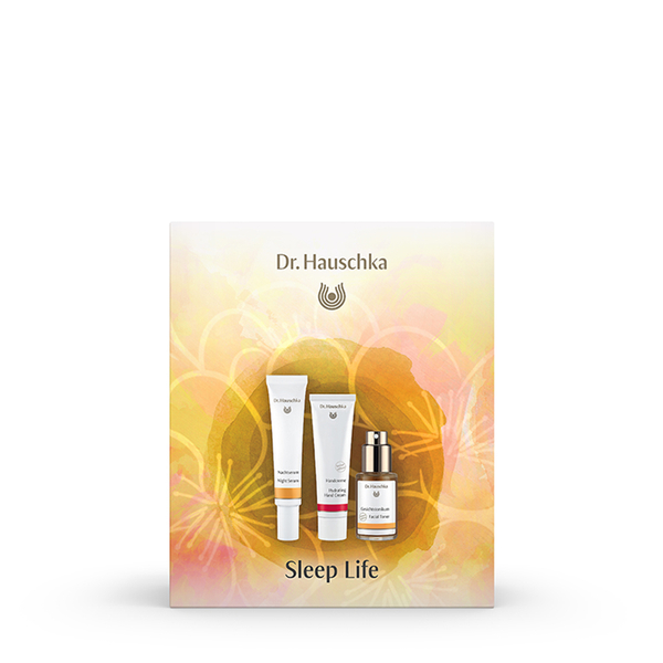 Dr. Hauschka Sleep Life Set (Worth $59.40)