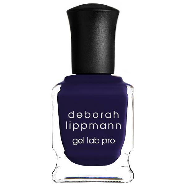 Deborah Lippmann Gel Lab Pro Colour Nail Polish 15ml - After Midnight