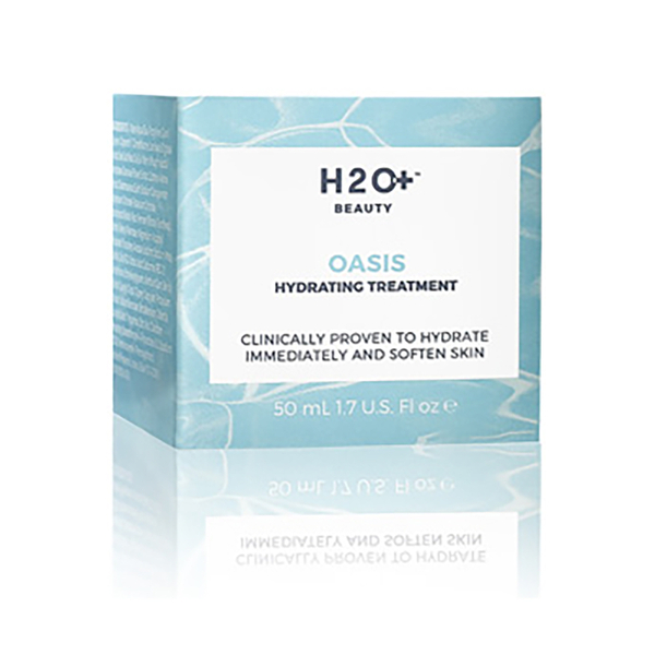 H2O+ Beauty Oasis Hydrating Treatment 0.5oz