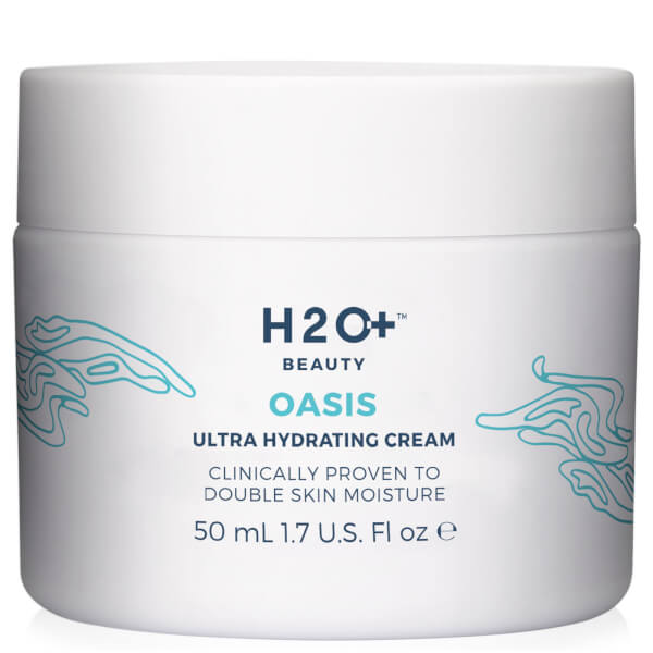 H2O+ Beauty Oasis Ultra Hydrating Cream 1.7 Oz