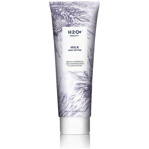 H2O+ Beauty Milk Body Butter 8 Oz