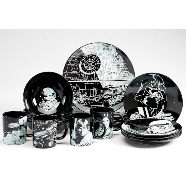Star Wars Dishes 107