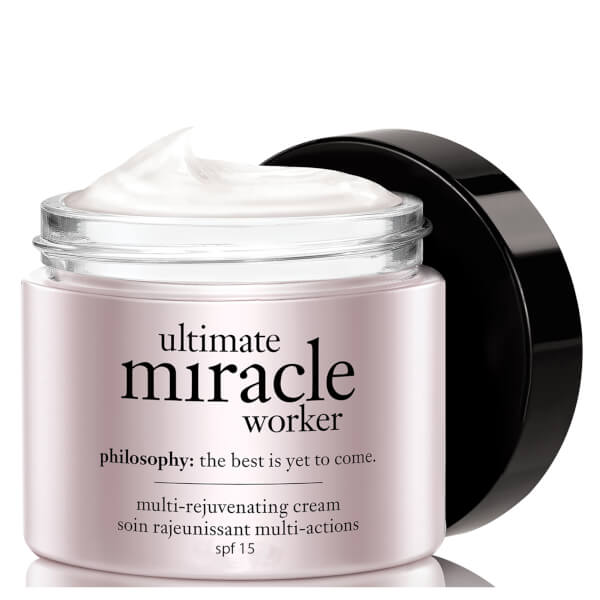 Philosophy Ultimate Miracle Worker Day Moisturiser SPF15 60ml