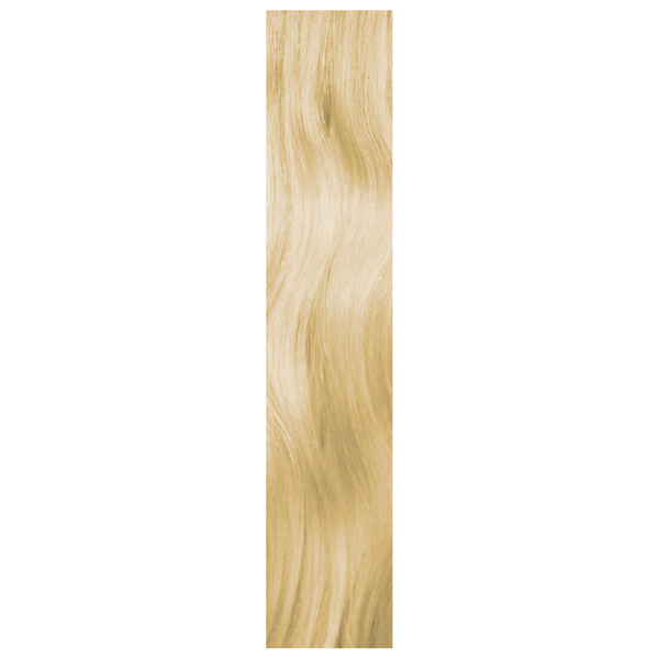 Balmain Half Wig Memory Hair Extensions - Stockholm