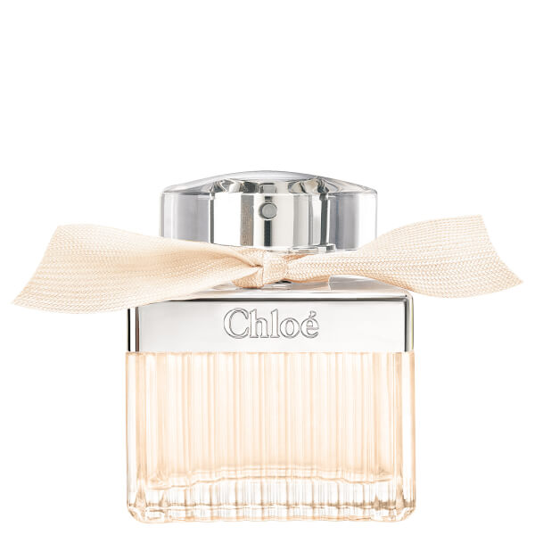 The Hut Group Acquires Illamasqua: Chloé Fleur De Parfum EDP 50ml