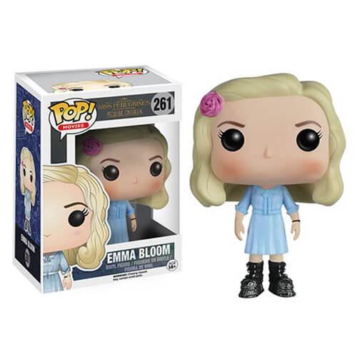 Figurine Funko Pop! Miss Peregrine et les Enfants particuliers Emma