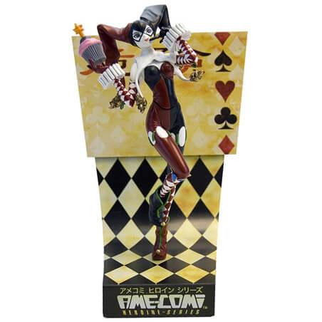 DC Comics Harley Quinn Statue