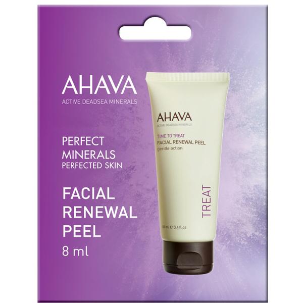 AHAVA Facial Renewal Peel - Single Sachet