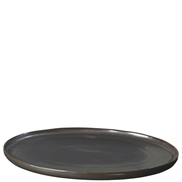 broste copenhagen esrum night serving plate homeware. Black Bedroom Furniture Sets. Home Design Ideas