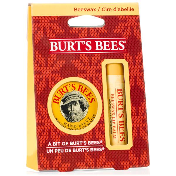 Burt's Bees Bit of Burt's Beeswax Gift Set