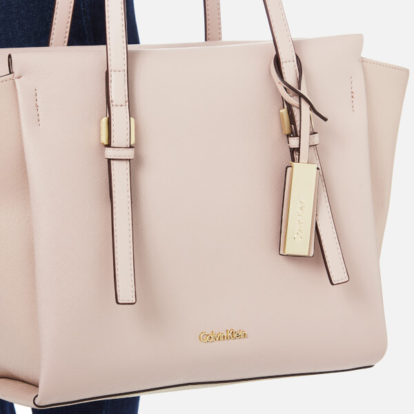 Medium Tote Bag Calvin Klein lypzCcRMPg