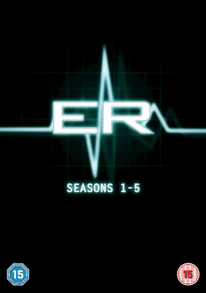 ER: Seasons 1-5