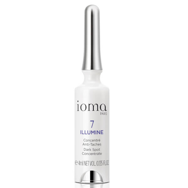 IOMA Dark Spot Concentrate Treatment 4ml
